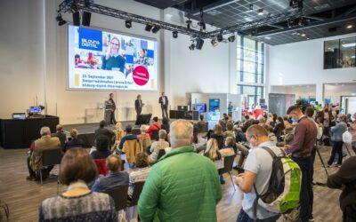 Kongress Bildung.digital: WiYou.de steht Lehrkräften bei der digitalen Berufsorientierung aktiv zur Seite