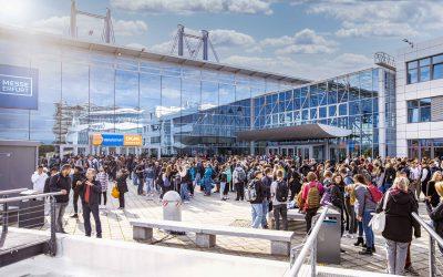 Forum Berufsstart 2021: Ein voller Erfolg mit mehr als 11.000 Besuchern